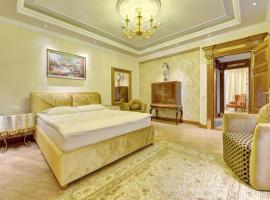 Luxury Pilies Avenue Apartment, hotel near Cathedral Square, Vilnius