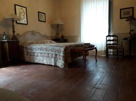 La Casa del Maestro, hotel in Monsummano Terme