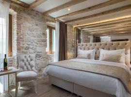 Timeless Luxury Rooms Split, homestay in Split