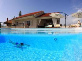 Holiday House Tamaris, holiday home in Zadar