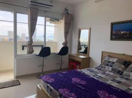 Happy House, khách sạn thân thiện với thú nuôi ở Vũng Tàu