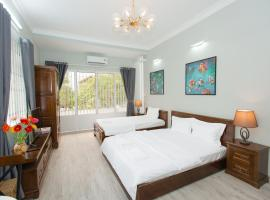CBD Home 3 - Home in central - The Art, apartment in Ho Chi Minh City