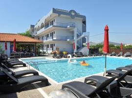 Maritime, hotel in Kremasti