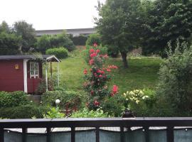 Ferienwohnung Becker, Ferienwohnung in Ellenz-Poltersdorf