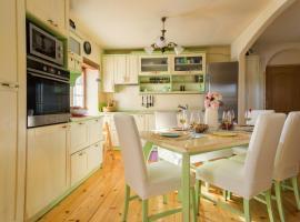 Casa Romantica, luxury hotel in Umag