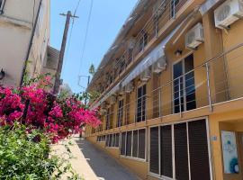 LUCY HOTEL, hotel in Agia Marina Aegina