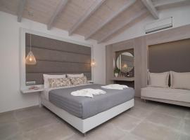 Dora Apartments, villa in Agia Pelagia