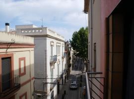 VILANOVA PADAWAN APARTMENT HUTB-042293, hotel in Vilanova i la Geltrú