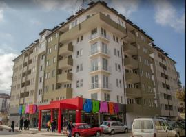 Orion complex Apartment 3, apartment in Bitola