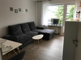 FeWo Julie, apartment in Winterberg