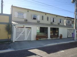 Pousada Vida Boa, hotel in Cabo Frio