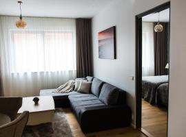 Pärnu apartment- Malmö 23, apartment in Pärnu