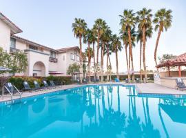 Hilton Garden Inn Palm Springs/Rancho Mirage, hôtel à Rancho Mirage