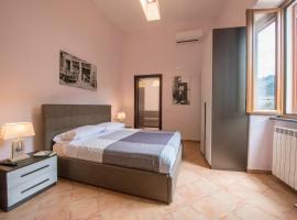 Casa d'amare, spa hotel in Sorrento