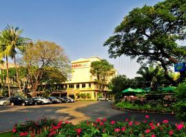 Ky Hoa Hotel Ho Chi Minh, hotel in District 10, Ho Chi Minh City
