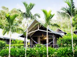 Palm Bungalows, hotel near Whitehaven Beach, Hamilton Island