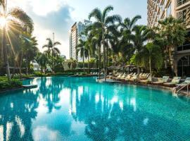 Conrad Bangkok, hotel in Bangkok