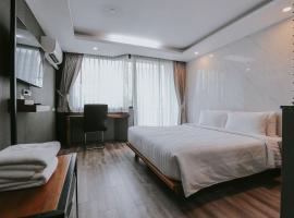 Bangkok City Link Hotel โรงแรมในกรุงเทพมหานคร