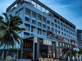 KPM TRIPENTA HOTEL, hotel near Calicut International Airport - CCJ, Kozhikode