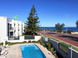 Quality Resort Sorrento Beach, hotel near Hillarys Boat Harbour, Perth