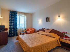 Adamo Hotel, hôtel  près de: Aéroport de Varna - VAR