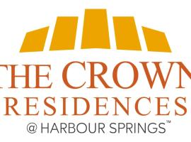 The Crown Residences at Harbour Springs, hotel sa Puerto Princesa