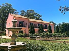 Villa Provence, hotel in Pokolbin