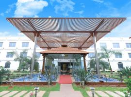 Jal Mahal Resort and Spa, family hotel in Mysore