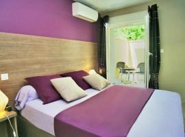 Hôtel l'Anvia, hotel near Orange Golf Course, Bollène