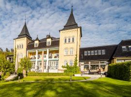 Hotel Refsnes Gods - by Classic Norway Hotels, hotell i Moss
