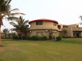 Jeevantara Resorts & Spa, hotel with jacuzzis in Udaipur