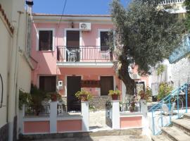 Αrgo Studios, hotel in zona Aeroporto Internazionale di Samos - SMI,