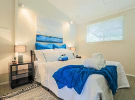 Bed & Breakfast 1 Bedroom Guest House, hotel in Advancetown