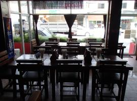 Little Austria Tams Guesthouse, guest house in Chaweng
