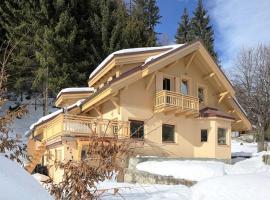 Le relais de la Fis 6-14 pers, chalet i Chamonix-Mont-Blanc