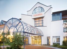 Mövenpick Hotel München-Airport, budget hotel in Hallbergmoos