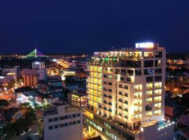 Tan Binh Hotel, khách sạn ở Ðồng Hới