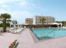 Hotel La Brezza, hotel v destinaci Lido di Jesolo