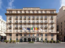 Grand Hotel Santa Lucia, hotel near Via Chiaia, Naples