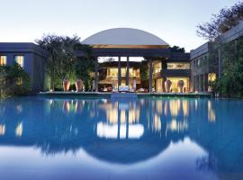 Saxon Hotel, Villas & Spa, hotel in Johannesburg