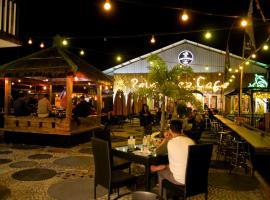 Batuque Town Villa, homestay in Batu