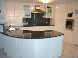 Solaire 5, hotel in Tuncurry