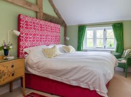 Wall End Farm, hotel near Hampton Court Castle & Gardens, Leominster