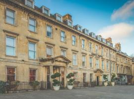 Abbey Hotel Bath, a Tribute Portfolio Hotel, Hotel in Bath