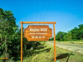 KAYJAY WILD WILPATTU, hotel in Wilpattu