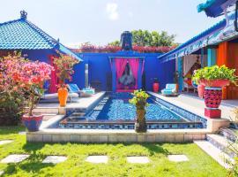 Villa Majorelle Bali, hotel dekat Bintang Supermarket Seminyak, Seminyak
