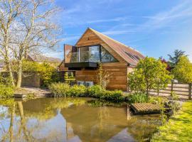 The Loft : Luxury Countryside Retreat for Family & Friends, hotel near Kelmarsh Hall, Clipston
