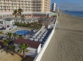 Hotel & Spa Entremares, hotel in La Manga del Mar Menor