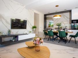 Apartmani Paklenica Noa, apartment in Starigrad-Paklenica
