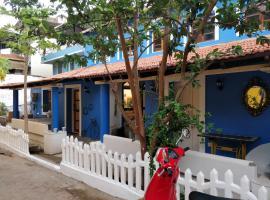 The White Balcao, hostel in Panaji